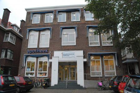 Badhuisweg 76